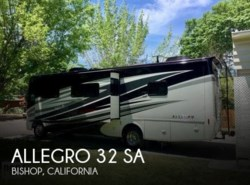 Used 2017 Tiffin Allegro 32 SA available in Bishop, California