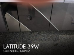 Used 2008 Winnebago Latitude 39W available in Greenfield, Indiana