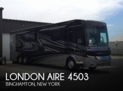 Used 2015 Newmar London Aire 4503 available in Binghamton, New York