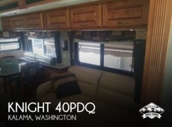 Used 2006 Monaco RV Knight 40PDQ available in Kalama, Washington