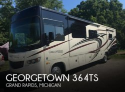Used 2017 Forest River Georgetown 364TS available in Grand Rapids, Michigan