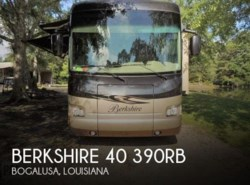 Used 2013 Forest River Berkshire 40 390RB available in Bogalusa, Louisiana