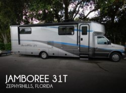 Used 2006 Fleetwood Jamboree 31T available in Zephyrhills, Florida