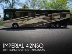 Used 2007 Holiday Rambler Imperial 42NSQ available in Hot Springs Village, Arkansas