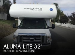 Used 2012 Holiday Rambler Aluma-Lite E Series 31WBS available in Bothell, Washington