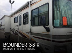 Used 2000 Fleetwood Bounder 33 R available in Bakersfield, California