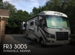 Used 2015 Forest River FR3 30DS available in Evansville, Indiana