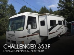 Used 2007 Damon Challenger 353F available in Livingston Manor, New York