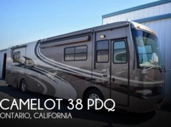 Used 2005 Monaco RV Camelot 38 PDQ available in Ontario, California