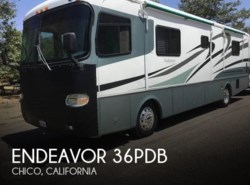 Used 2001 Holiday Rambler Endeavor 36PDB available in Chico, California