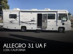 Used 2001 Tiffin Allegro 31 UA F available in Lodi, California