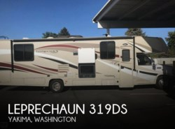 Used 2016 Coachmen Leprechaun 319DS available in Yakima, Washington