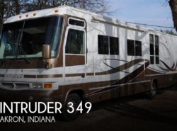 Used 1999 Damon Intruder 349 available in Akron, Indiana