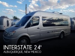 Used 2014 Airstream Interstate 3500 EXT Lounge available in Albuquerque, New Mexico