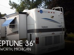 Used 2002 Holiday Rambler Neptune 36PBD Neptune available in Ellsworth, Michigan