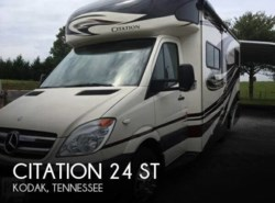 Used 2013 Thor Motor Coach Citation 24 ST available in Kodak, Tennessee