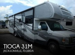 Used 2014 Fleetwood Tioga 31 available in Jacksonville, Florida