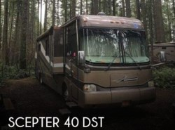 Used 2003 Holiday Rambler Scepter 40 DST available in Pleasanton, California