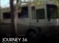 Used 2001 Winnebago Journey 36 available in De Kalb, Texas