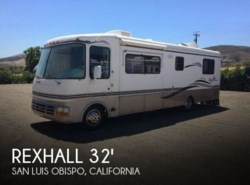 Used 2003 Rexhall  M-3250 Rex Air available in San Luis Obispo, California
