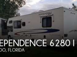 Used 2003  Gulf Stream Independence 6280 I