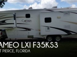 Used 2006 Carriage Cameo LXI F35KS3 available in Fort Pierce, Florida