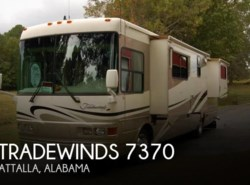 Used 2002 National RV Tradewinds 7370 available in Attalla, Alabama