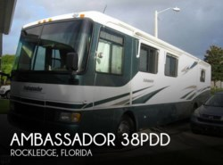 Used 2004 Holiday Rambler Ambassador 38PDD available in Rockledge, Florida