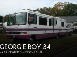 Used 1995 Georgie Boy  Swinger M3412 available in Colchester, Connecticut