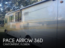Used 2005 Fleetwood Pace Arrow 36D available in Cantonment, Florida
