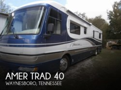 Used 1999 American Coach American Tradition 40 available in Waynesboro, Tennessee