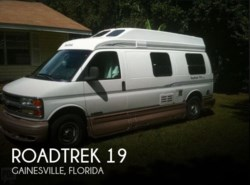 Used 2002 Roadtrek Roadtrek 19 available in Ocala, Florida