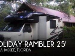 Used 2011 Holiday Rambler  Holiday Rambler 25PCS AUGUSTA available in Tallahassee, Florida
