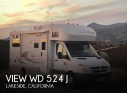 Used 2008 Winnebago View WD 524 J available in Lakeside, California