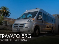 Used 2017 Winnebago Travato 59G available in San Diego, California