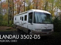 Used 2001 Georgie Boy Landau 3502-DS available in Aurora, Ohio