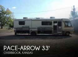 Used 1996 Fleetwood  Pace-Arrow Vision M33L available in Overbrook, Kansas