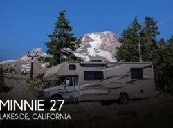 Used 2014 Winnebago Minnie 27 available in Lakeside, California