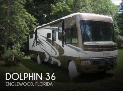 Used 2008 National RV Dolphin 36 available in Englewood, Florida