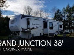 Used 2008 Dutchmen Grand Junction 34 TRG available in West Gardiner, Maine