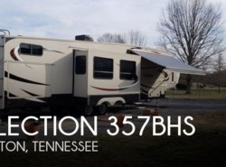 Used 2016  Grand Design Reflection 357BHS