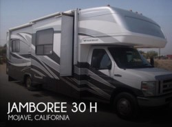 Used 2008 Fleetwood Jamboree 30 H available in Mojave, California