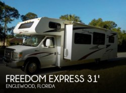 Used 2009  Coachmen Freedom Express FX 31 SS