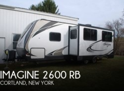 Used 2018 Grand Design Imagine 2600 RB available in Cortland, New York