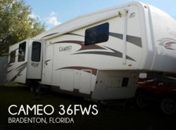 Used 2010 Carriage Cameo 36FWS available in Bradenton, Florida