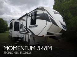 Used 2016 Grand Design Momentum 348M available in Spring Hill, Florida