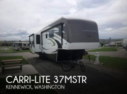 Used 2010 Carriage Carri-Lite 37MSTR available in Kennewick, Washington