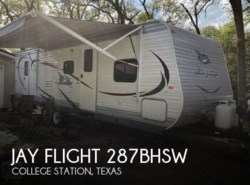 Used 2015 Jayco Jay Flight 287BHSW available in College Station, Texas