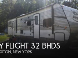 Used 2016  Jayco Jay Flight 32 BHDS