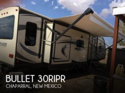 Used 2018 Keystone Bullet 30RIPR available in Chaparral, New Mexico